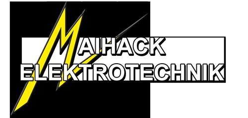 Logo von Maihack Elektrotechnik GmbH